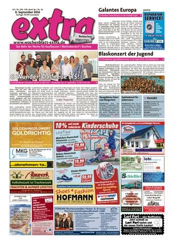 extra Kaufbeuren vom Donnerstag, 8. September by rta.design GmbH - issuu