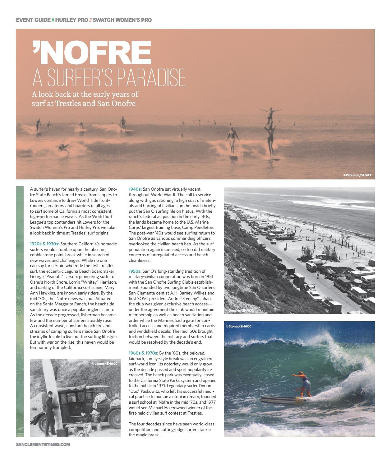 f43e22a4f721 September 8, 2016 by San Clemente Times - issuu