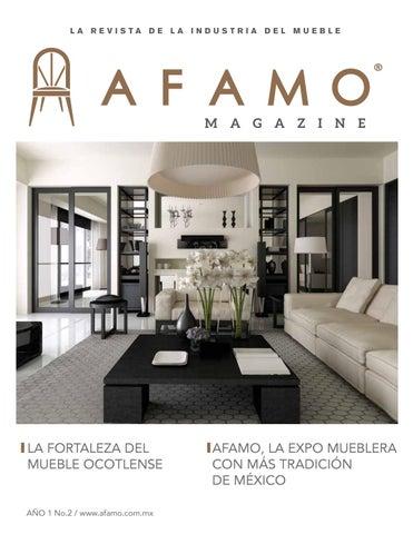 Afamo by Totem Estudio - issuu