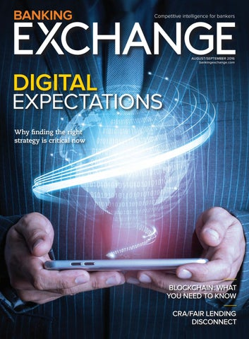 Augustseptember 2016 banking exchange by banking exchange issuu page 1 fandeluxe Gallery