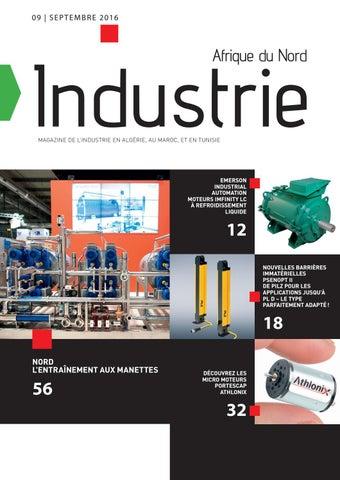 Industrie Afrique du Nord 09