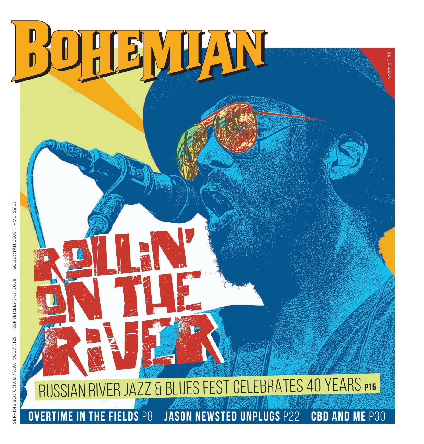 North Bay Bohemian by Metro Publishing - issuu