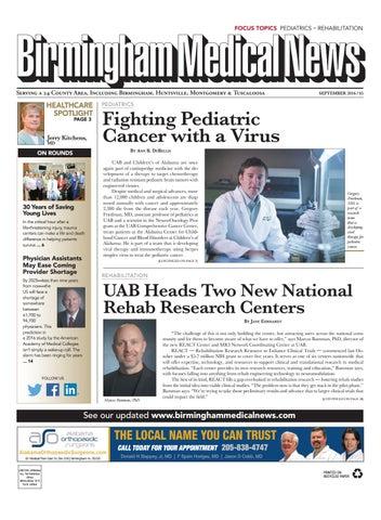 September 2016 BMN by Medical News - issuu