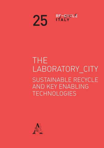 The laboratory city sustainabe recycling and key enabling page 1 fandeluxe Images