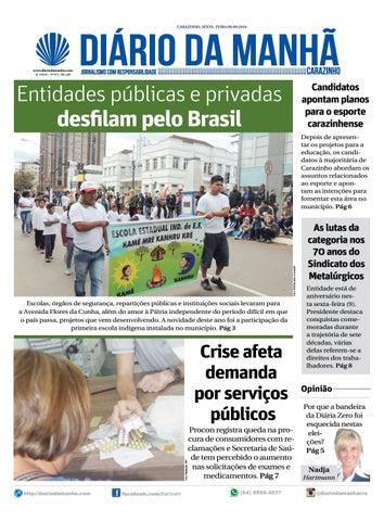 214c0a51fafe9 Carazinho by OWS - issuu