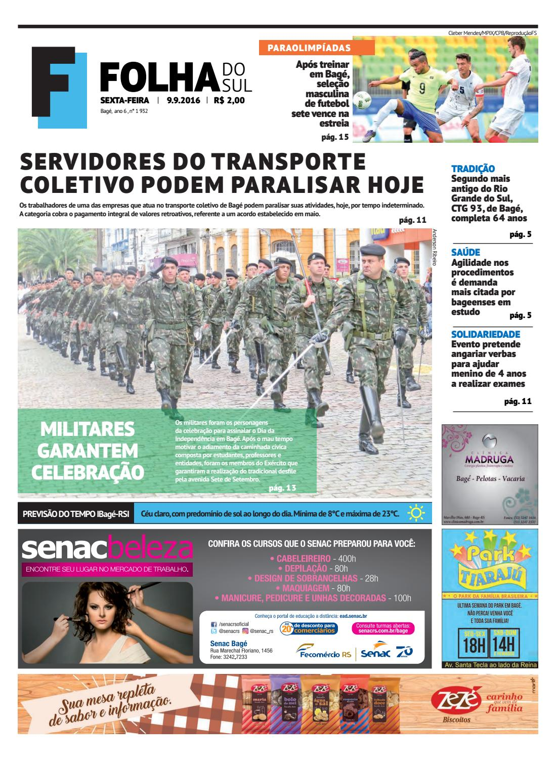 21cb139ac533a Jornal Folha do Sul