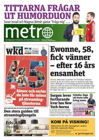 832c693f63f 20160909_se_stockholm by Metro Sweden - issuu