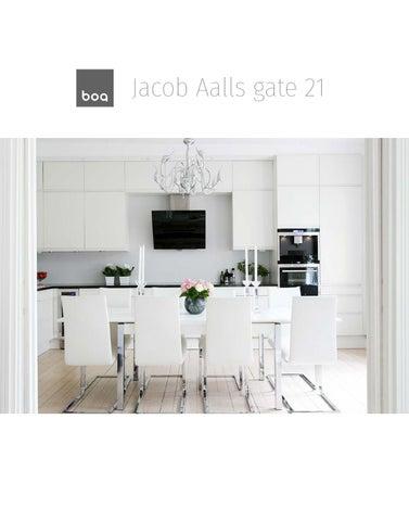 Modernistisk Salgsoppgave Jacob Aalls gate 21 by Boaeiendom - issuu OK-72