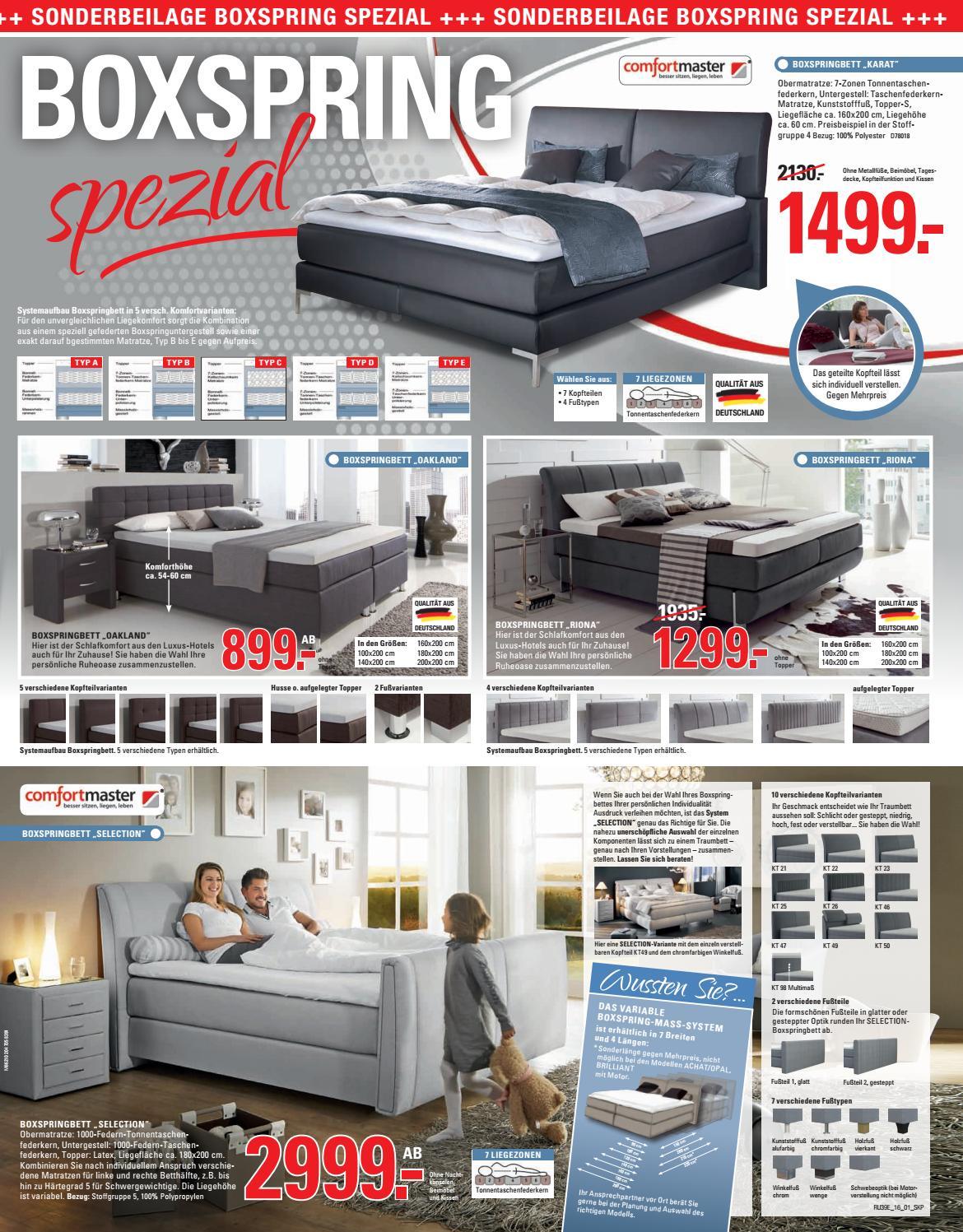 moebel rundel einleger kw39 by russmedia digital gmbh issuu. Black Bedroom Furniture Sets. Home Design Ideas