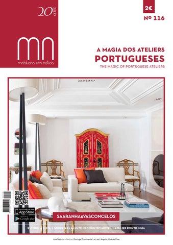 2dc61be62e4 MN  116 by Mobiliário em Notícia - issuu