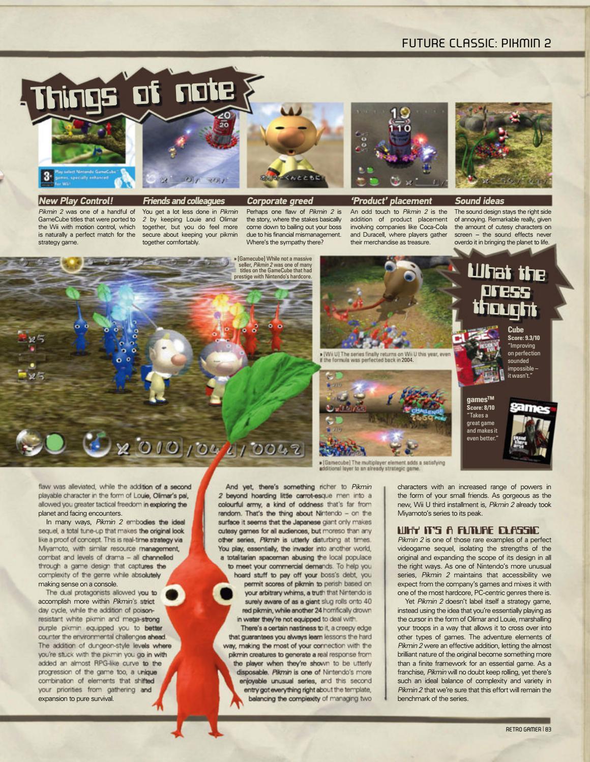 Retro Gamer 119 By Michel Franca Issuu