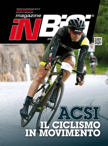 iNBiCi magazine anno 8 – 09 Settembre 2016 by iNBiCi Magazine - issuu c64dadd83ff