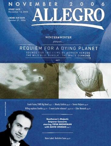 1106 nov nr by Allegro Media Group - issuu 0faa499a009