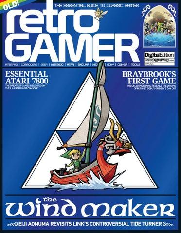 09ae4e218521 Retro gamer №121 by Michel França - issuu