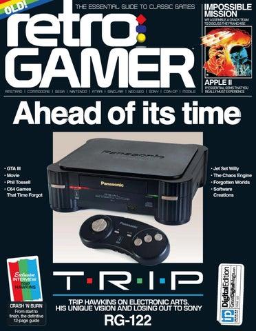 Retro gamer №122 by Michel França - issuu