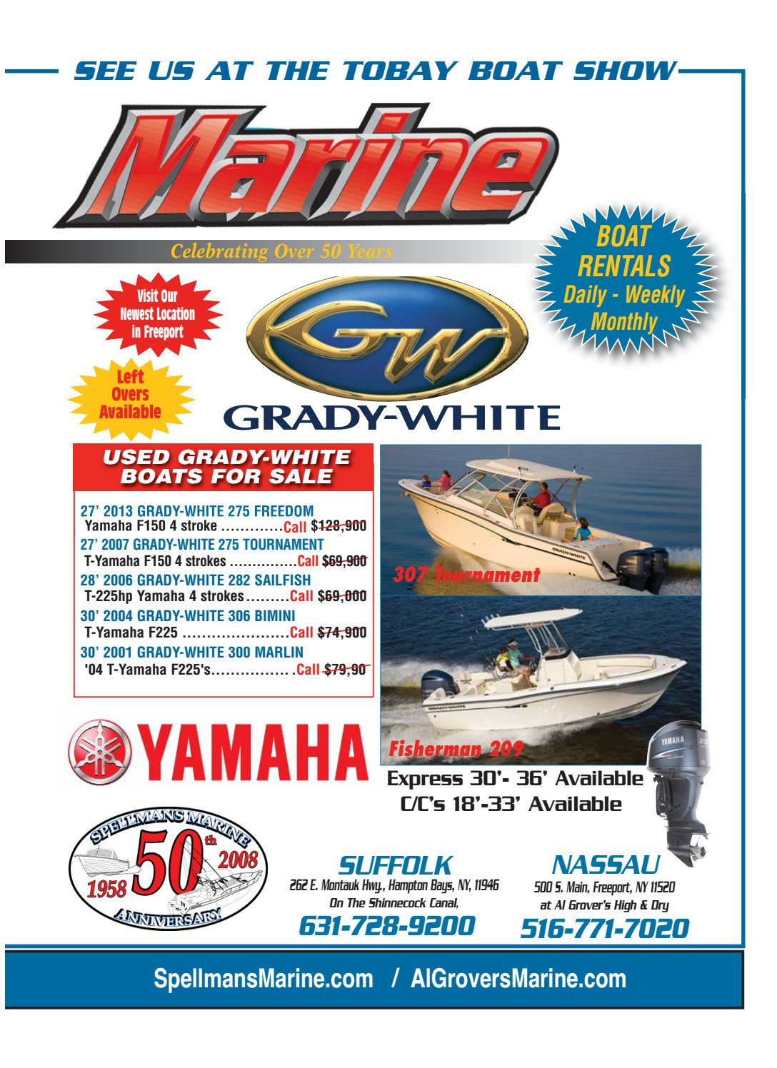 September 12, 2016 boats4sale magazine by Boats4Sale com