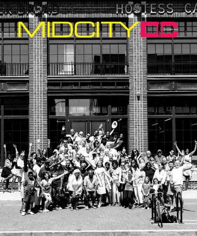Midcity Dc Magazine September 2016 By Capital Community