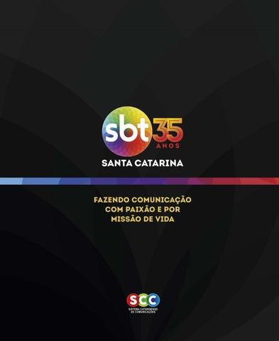 SBT 35 ANOS by Revista Visão - issuu 492d0f6d4b8