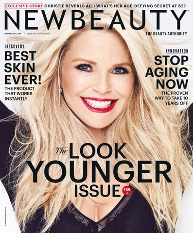 4779df42fa NewBeauty Issue 45    Fall 2016 by SANDOW® - issuu