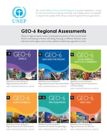 6f30dcfb7073b UN Publications Autumn Winter 2016 - 2017 Catalog by United Nations ...