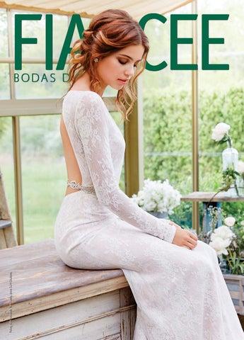 156114f86 Revista Fiancee Septiembre 2016 by Fiancée Bodas   Eventos - issuu