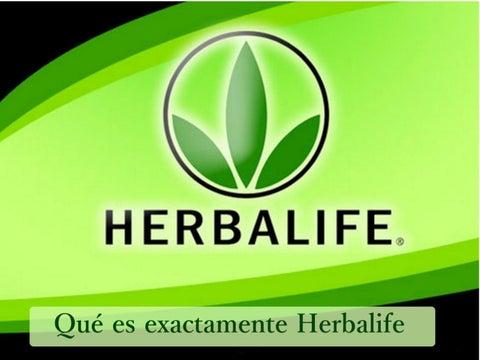 cual son los motivos de perdida de peso herbalife
