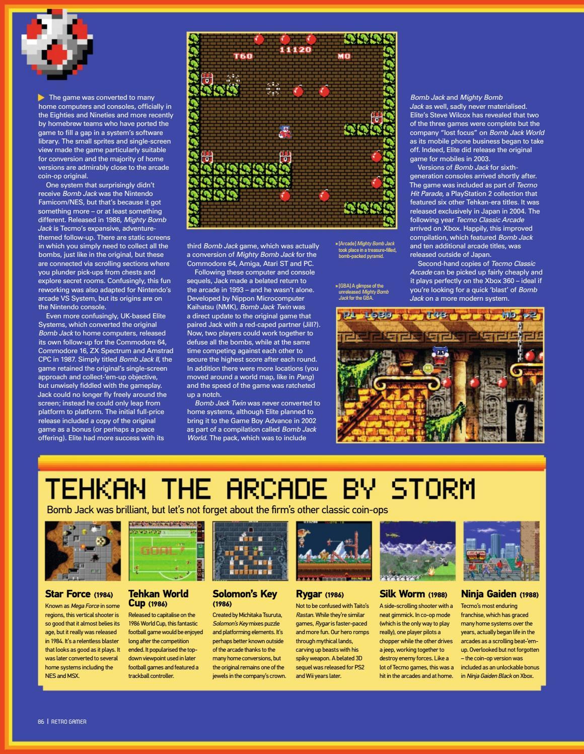 Retro gamer №124 by Michel França - issuu