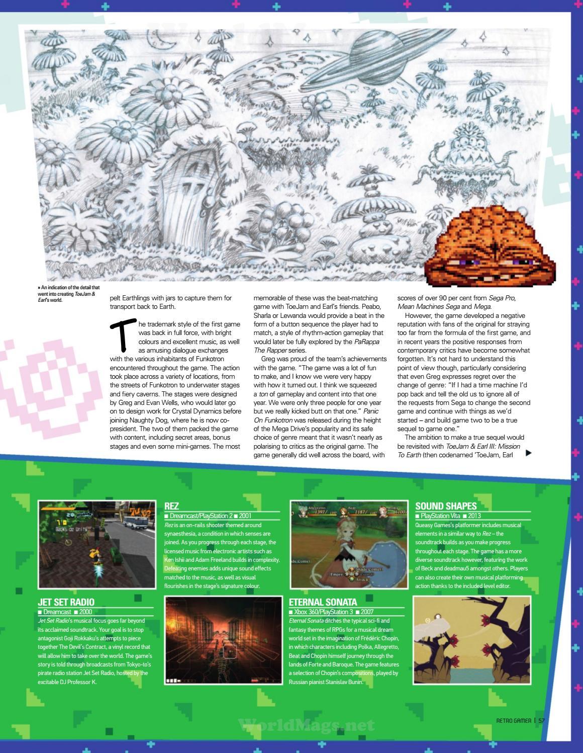 Retro gamer №125 by Michel França - issuu