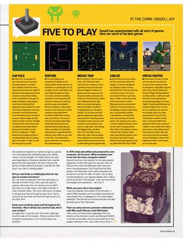 RETRO GAMER 125 PDF DOWNLOAD