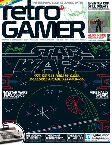Retro gamer №149 by Michel França - issuu