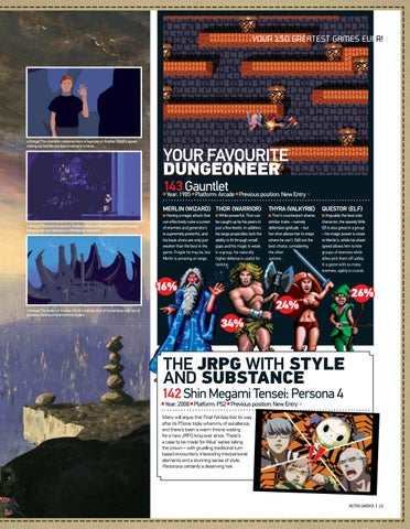 Retro gamer №150 by Michel França - issuu