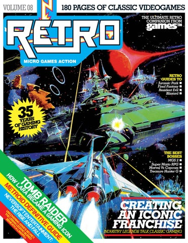 Retro vol 8 by Michel França - issuu