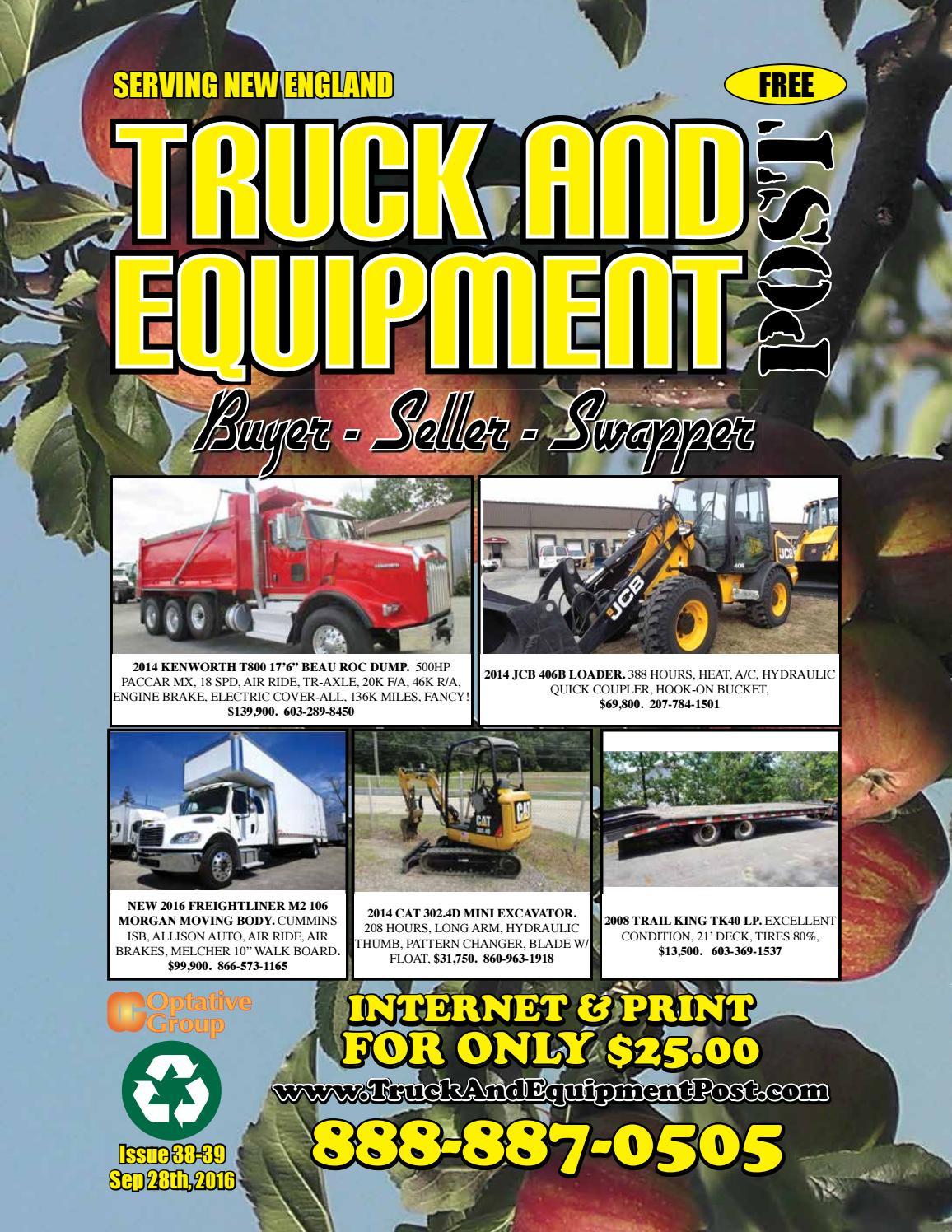 LEFT 2008-2015 Isuzu NPR NQR GMC W4500 Truck Corner Park Signal Light