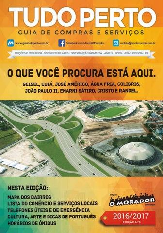 fdea60e02 Guia Tudo Perto Edição 06 by Edições O Morador - issuu