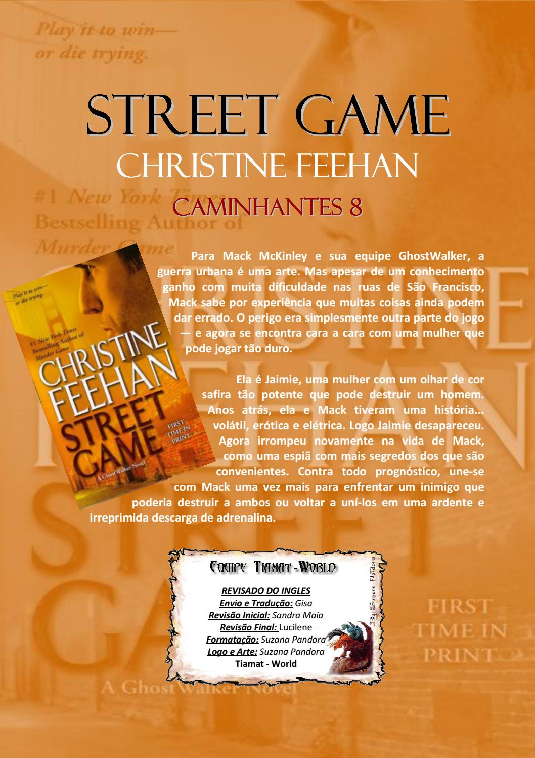 e14665276b Caminhantes fantasmas 08 street game by babibeatriz - issuu