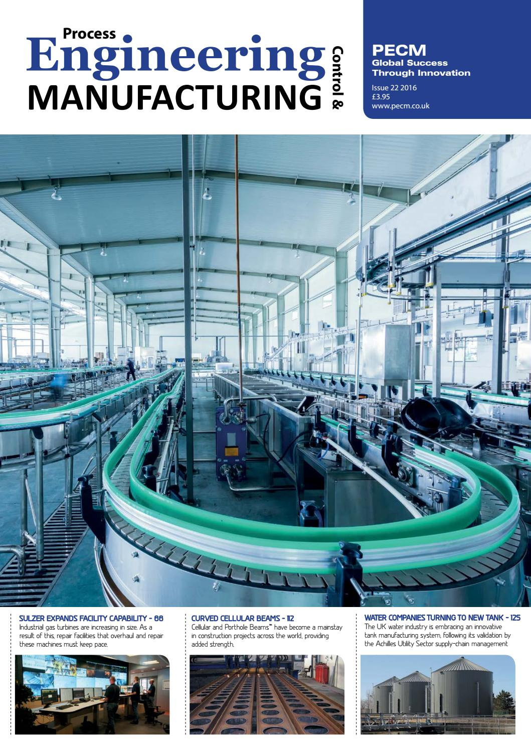PECM - Issue 22 2016 by MH Media Global - issuu