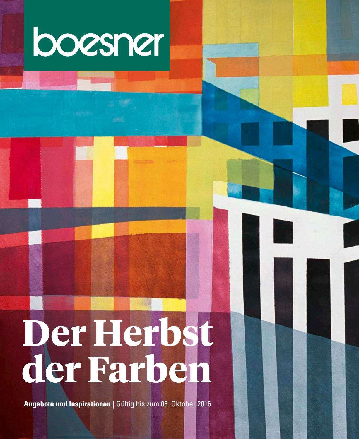 Herbstmailing de by boesner - issuu