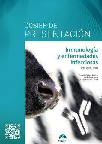 Inmunología y enfermedades infecciosas en vacuno by Grupo Asís - issuu