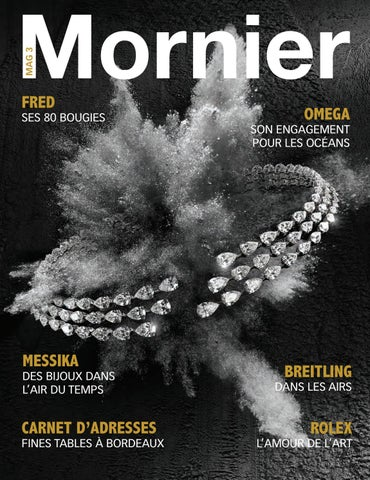 ede5ba0db088 Mornier 3 by Egerie Magazine - issuu