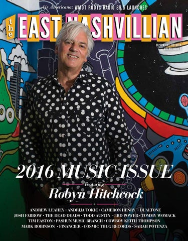 Robyn Hitchcock on Bob Dylan As Well As The Basement Tapes (Exclusive, component one)