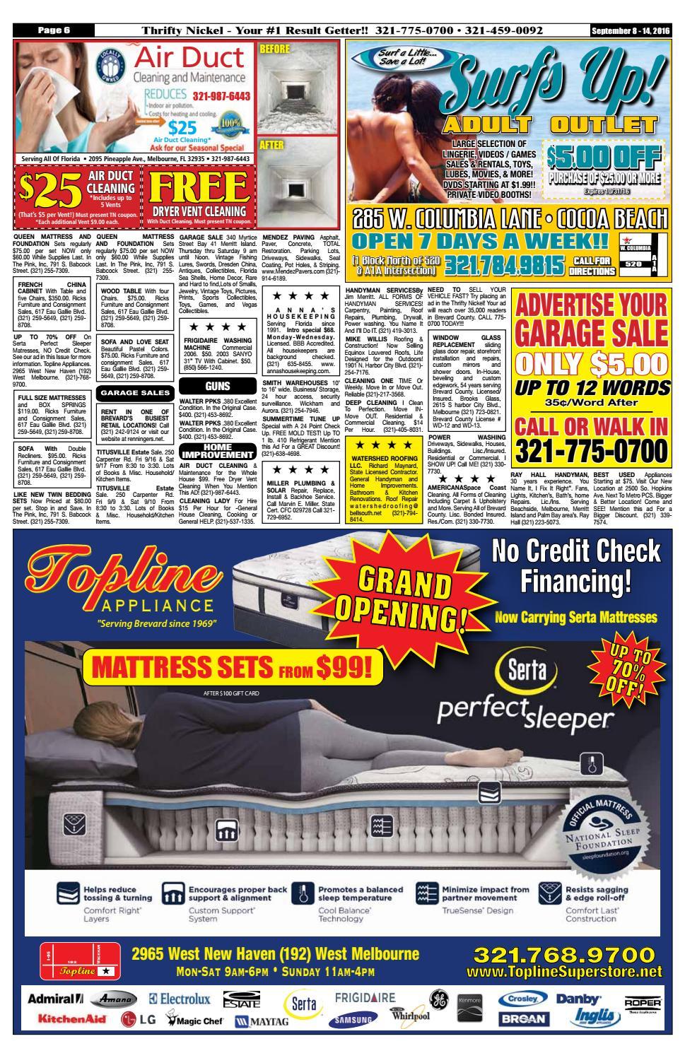 Thrifty Nickel Brevard 9816 by Thrifty Nickel issuu