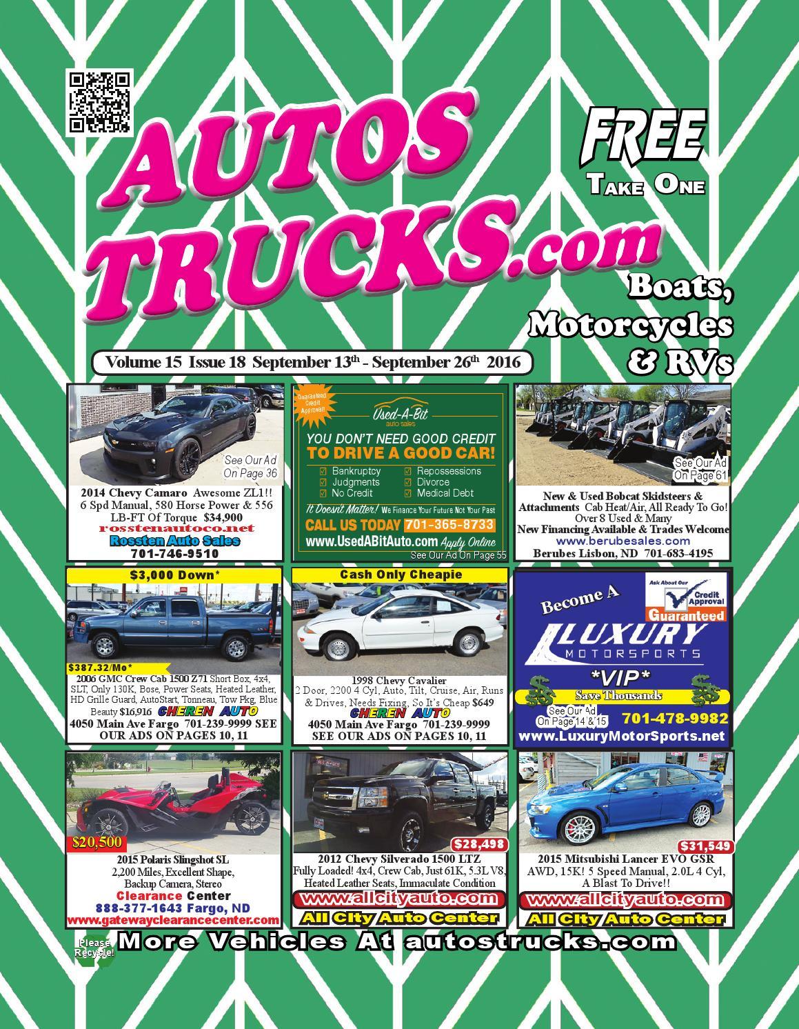 Autos trucks 15 18 by autos trucks issuu fandeluxe Gallery