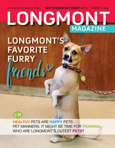 Longmont magazine septemberoctober 2016 by prairie mountain media page 1 solutioingenieria