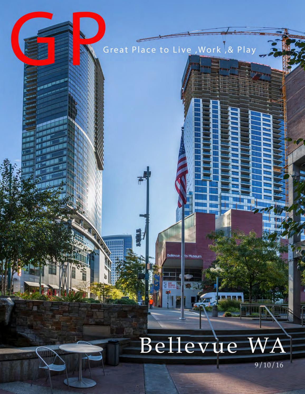 GP Bellevue 9/10/16