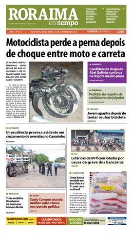 7f1ed92f0a74c Jornal roraima em tempo – edição 433 – período de visualização ...