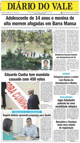 8142 diario do vale terca feira 13 09 2016 by Diário do Vale - issuu da22916a38