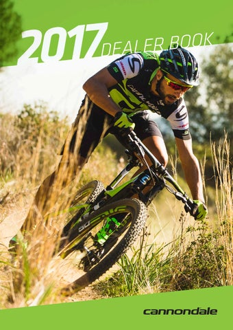 8b5913c2201 Cannondale 2017 Catalogue by Monza Imports - issuu