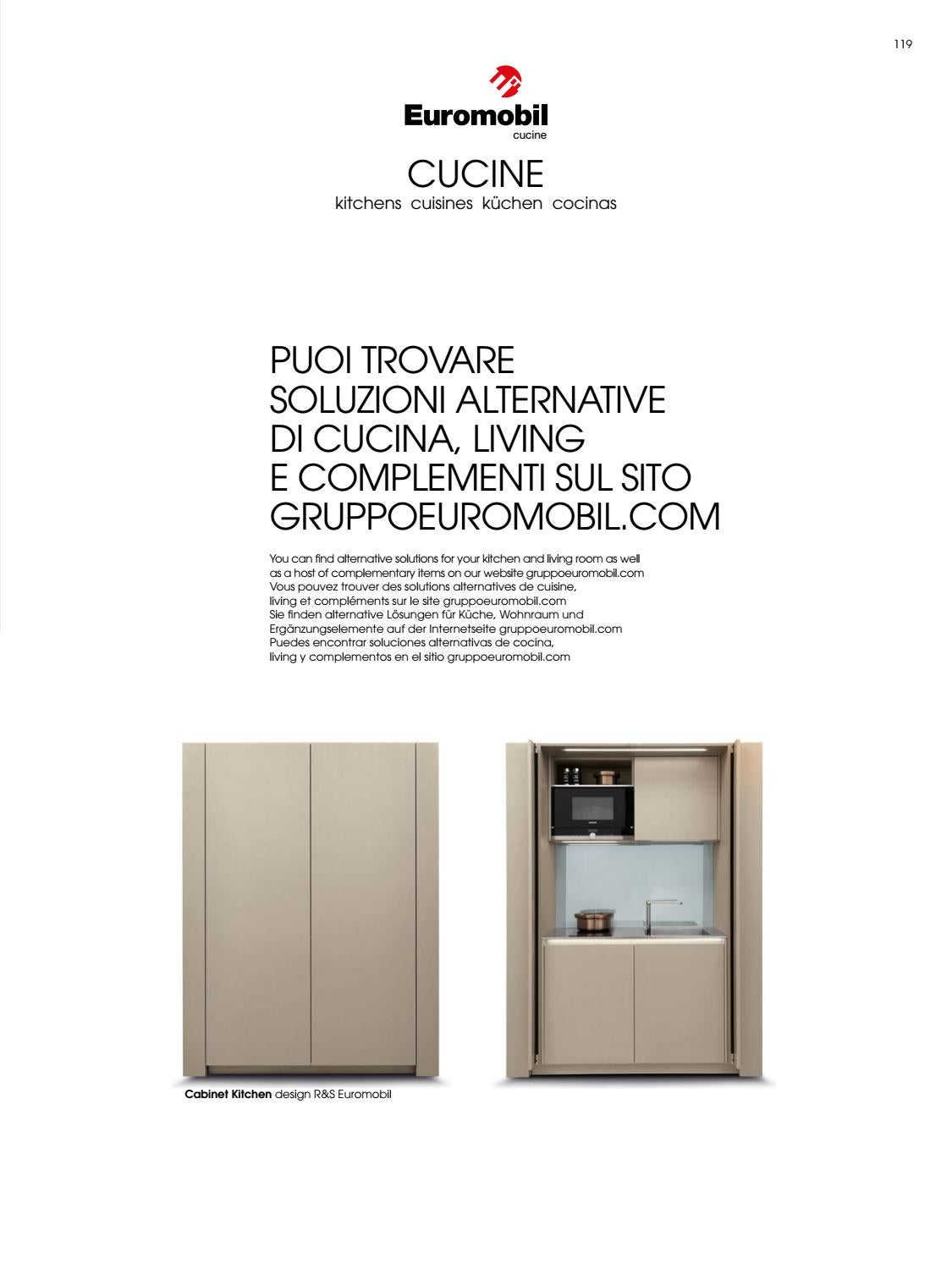 CATALOGO OFFICE SOLUTION by Gruppo Euromobil - issuu