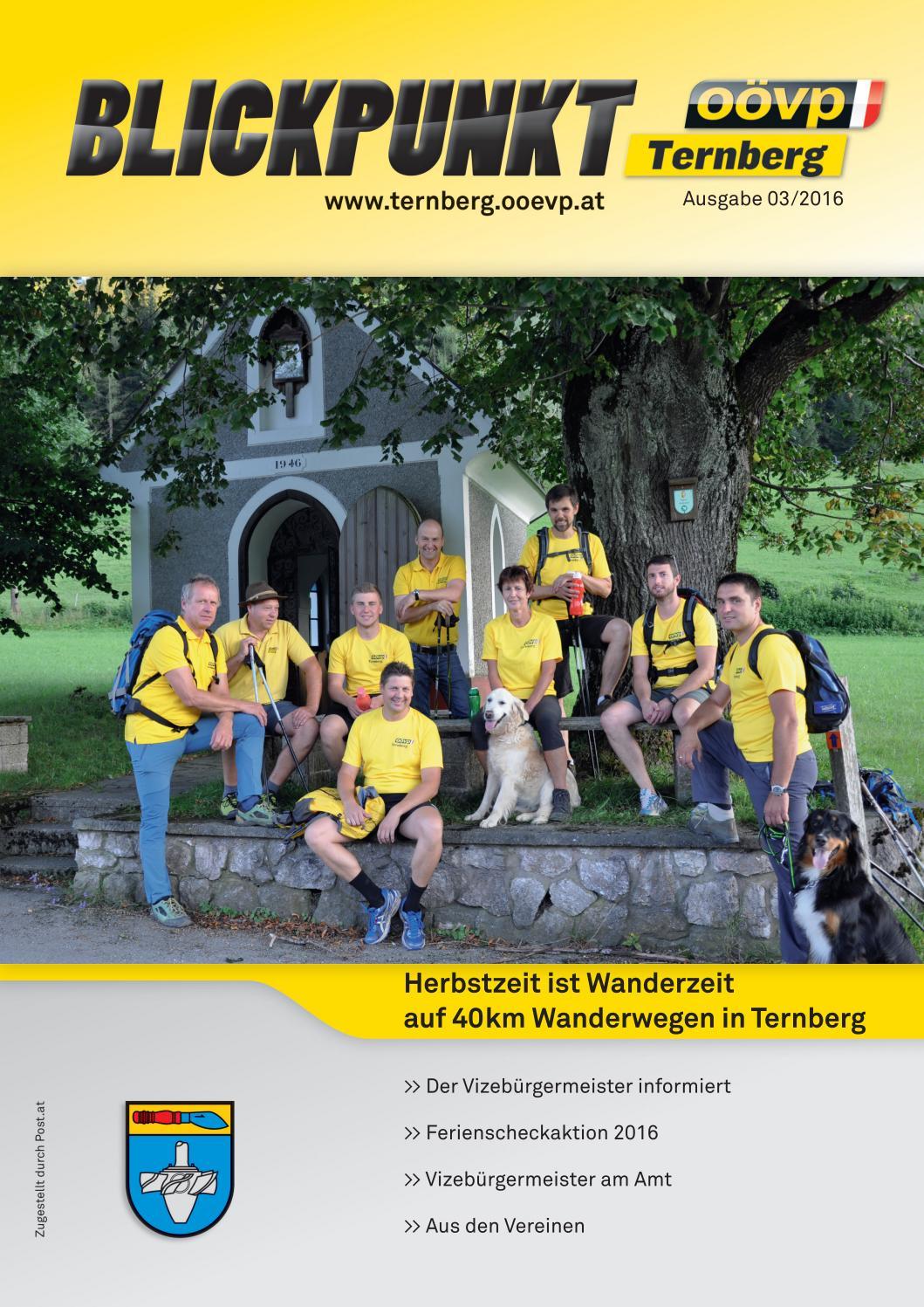 Singlebrse in Ternberg bei Steyr-Land und Singletreff