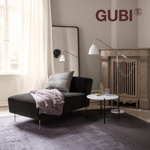 Gubi Lookbook 2016 By Gubi Issuu